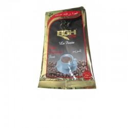 Mixed Turkish coffee