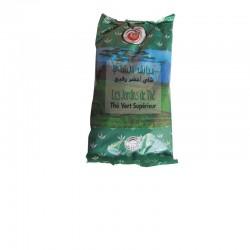 Green tea in bulk