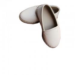 Chaussures enfants cuir