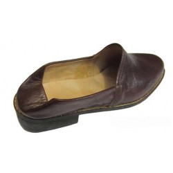 Chaussures traditionnelles...