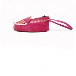 Wallet shoes