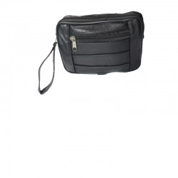 Men's hand pouch