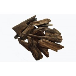 Agarwood perfume