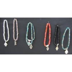 Bracelets de perles &...