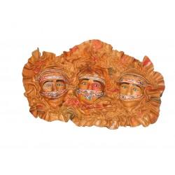 Masque Touareg