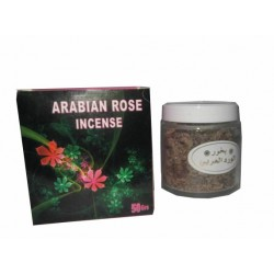 Arabian Rose Incense