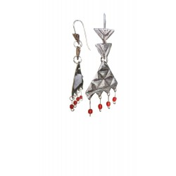Earrings Berber