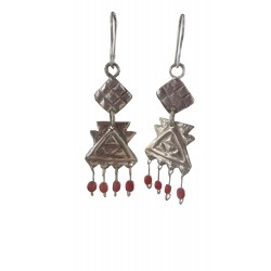 Earrings Ethnic