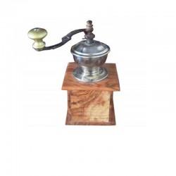 Olivenholz Pfeffermühle