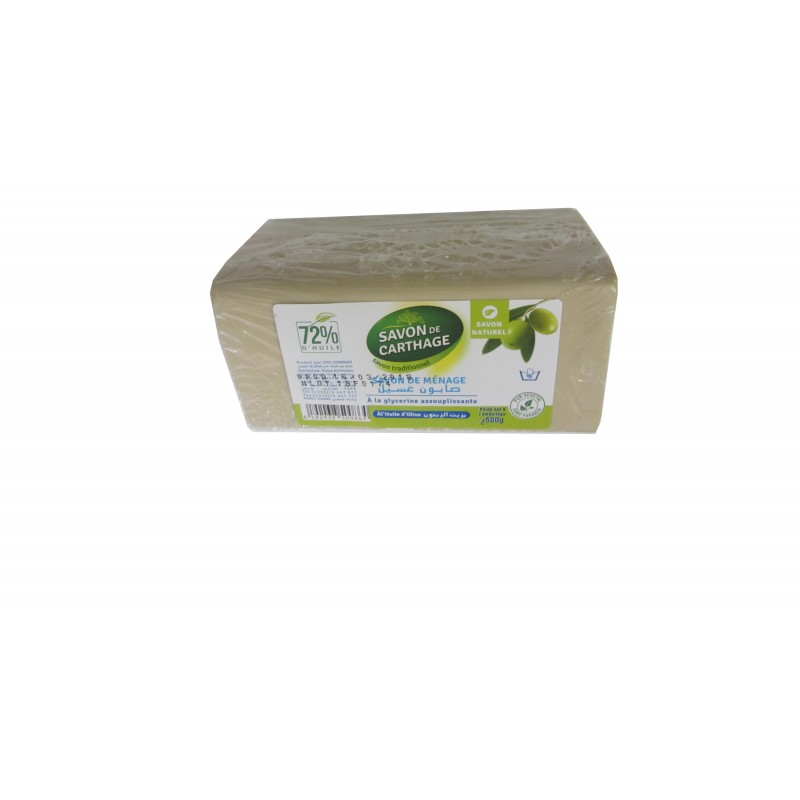 Carthage Soap 500g