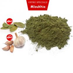 Mloukhiya promotion